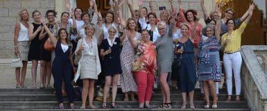 Retour sur la soirée estivale du Pôle Femmes