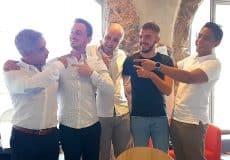 aide aux jeunes entrepreneurs : les adhérents de la CPME hébergent des strat-up ! CPME du Rhône
