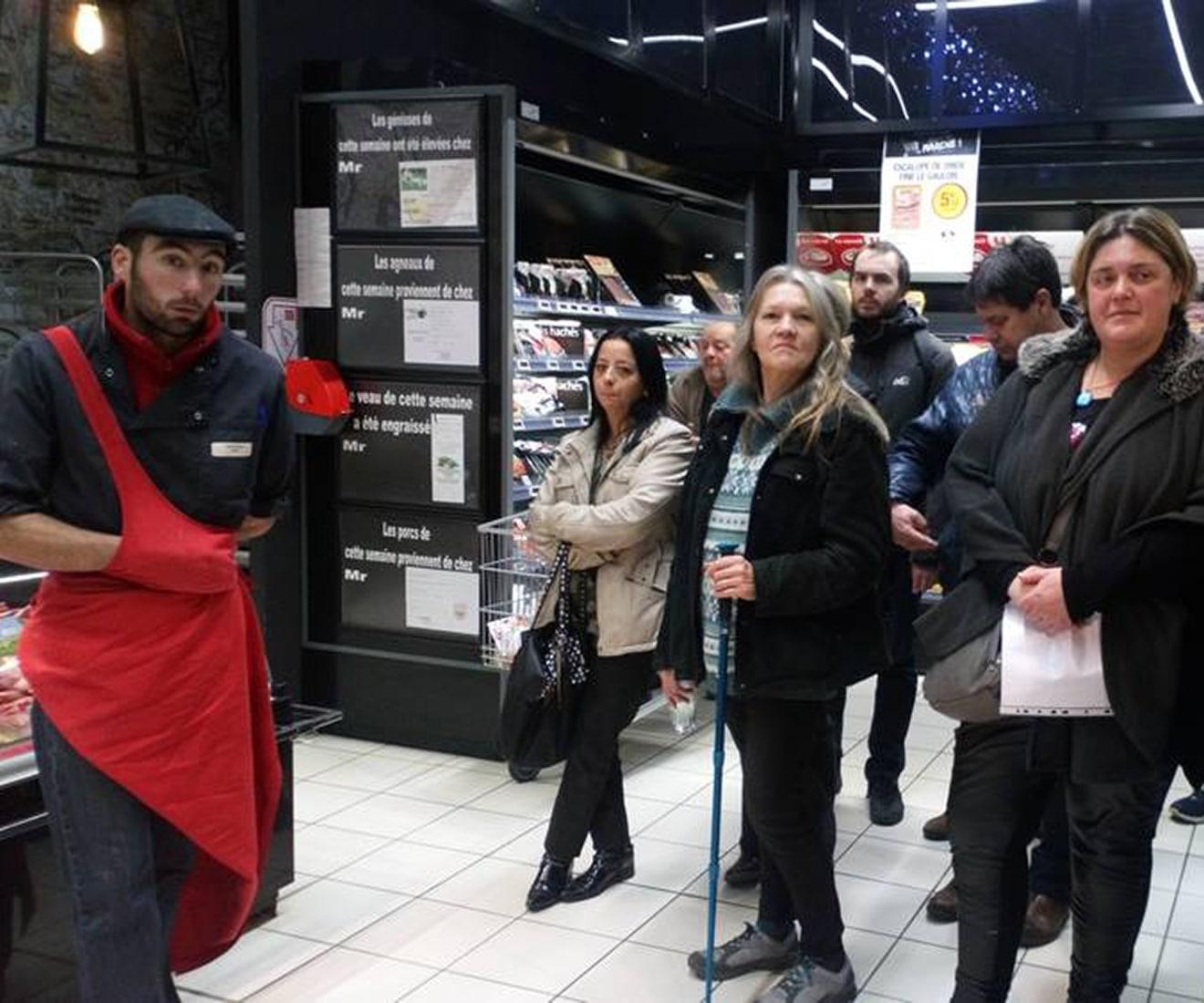 Relation Ecoles-Entreprises CPME du Rhône Lyon