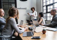 Conseil aux entrepreneurs : construire sa stratégie webmarketing CPME du Rhône