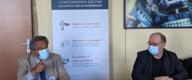 PROPOSITIONS DE LA CPME POUR LES INDEPENDANTS
