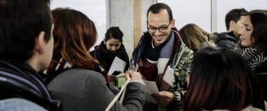 CPME CAMP 2018 : Concrétisez vos ambitions par l'innovation