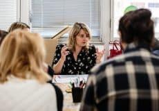Networking : 8 phrases pour engager la conversation