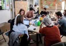 Appel à projet : CPME CAMP 2019, 3 jours pour innover