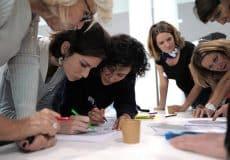 Relever le défi de l'insertion professionnelle par l'entrepreneuriat