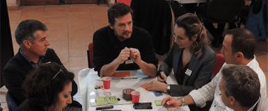 Grand Débat National : les entrepreneurs du Rhône s'expriment !