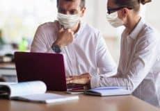 Covid-19 : nouvelles restrictions sanitaires et renforcement des aides aux entreprises