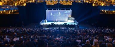 Fête de l'Entreprise 2019, événement et échanges entre entrepreneurs