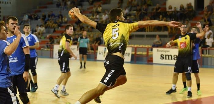 Rencontr'&Vous – Villeurbanne Handball