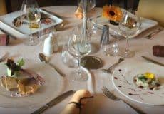 Déjeuner d'échanges entre dirigeants, partage, networking, CPME du Rhône