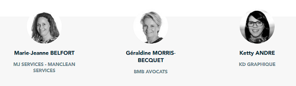 Pôle femmes chefs d'entreprises CPME du Rhône, Lyon