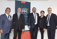 Made in PME : pari réussi !