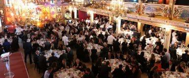 Gala Caritatif : 420 dirigeants réunis