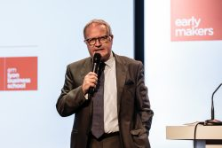 Bernard Belletante rencontre entrepreneurs emlyon business school