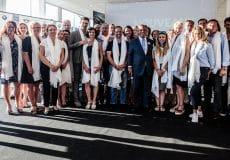 """EN IMAGES : 400 entrepreneurs à la soirée """"Rencontr'&Vous"""""""