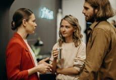 Chef d'entreprise : pourquoi développer son réseau ?